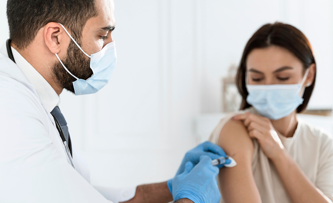 Your easy guide to Covid-19 Vaccination